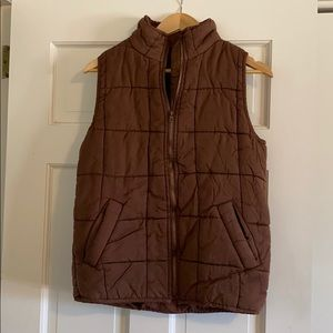 Thread&supply vest